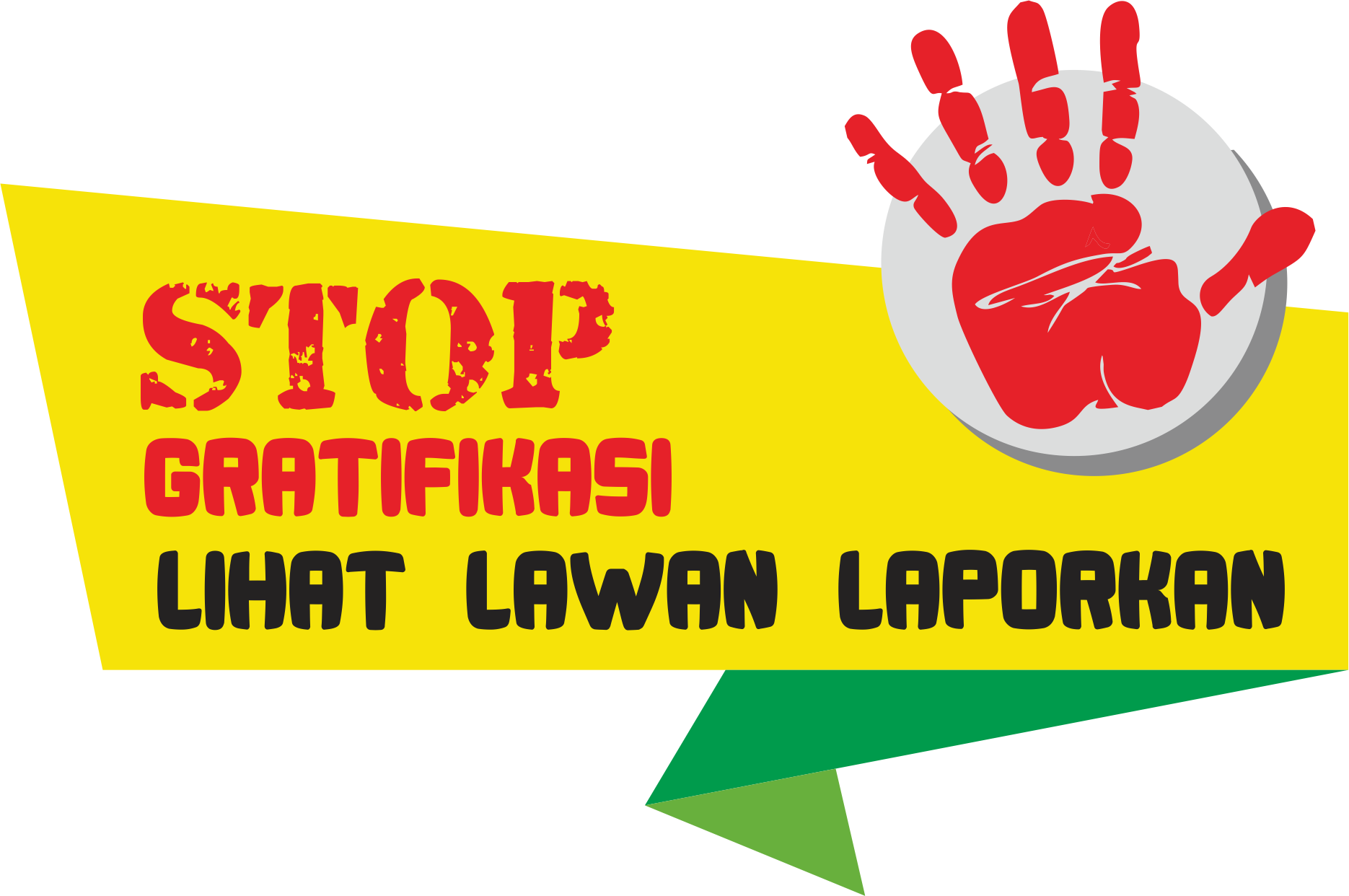 STOP GRATIFIKASI