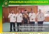 Audiensi Pimpinan Pengadilan Agama Tasikmalaya Dengan Wakil Bupati Kabupaten Tasikmalaya